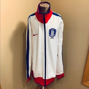 Nike Korea Jacket